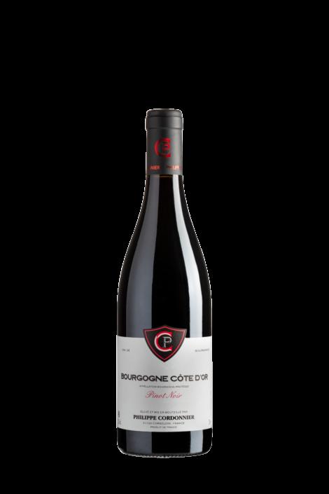"BOURGOGNE CÔTE D'OR ""Pinot Noir "" 2019"